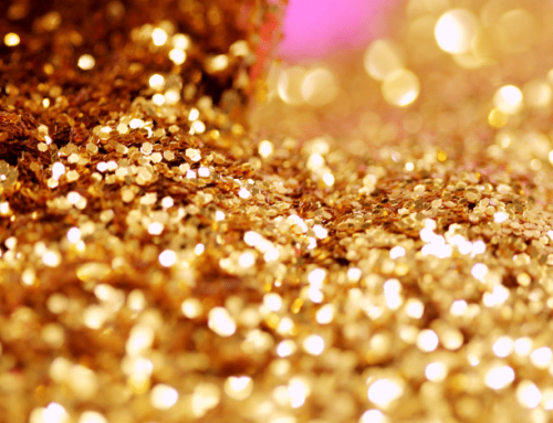 Why you don't need to be concerned about the drop in gold prices