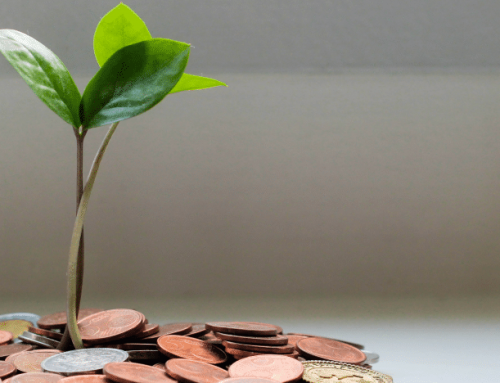 Building Financial Resilience Now and in the (Un)Foreseeable Future