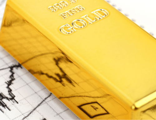 Understanding the Gold Spot Price