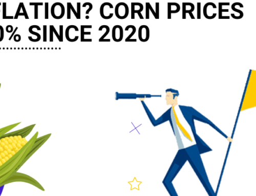 CORO market update: What inflation? Corn prices are up 80% since 2020, with David Dorr